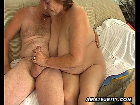 mature naked tits in public