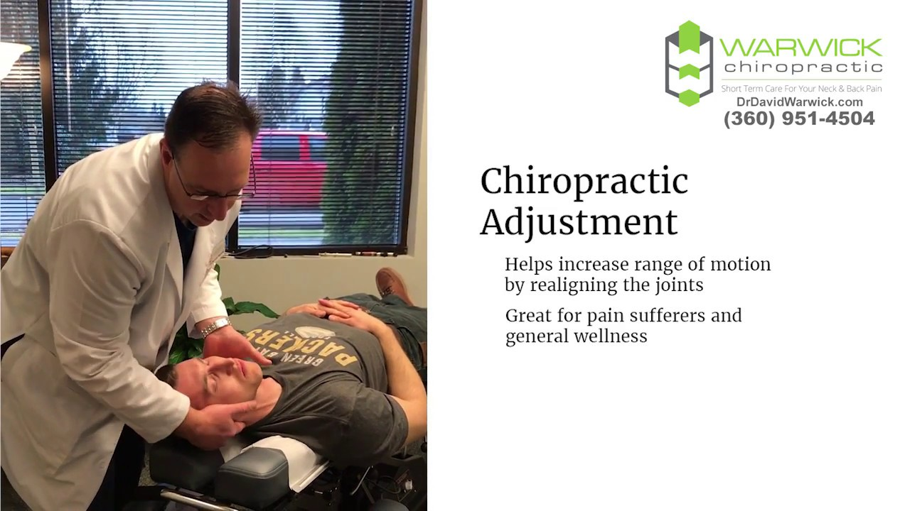 Dr lacey chiropractor