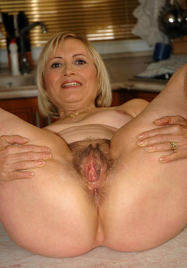 Mature womens pussy pictures