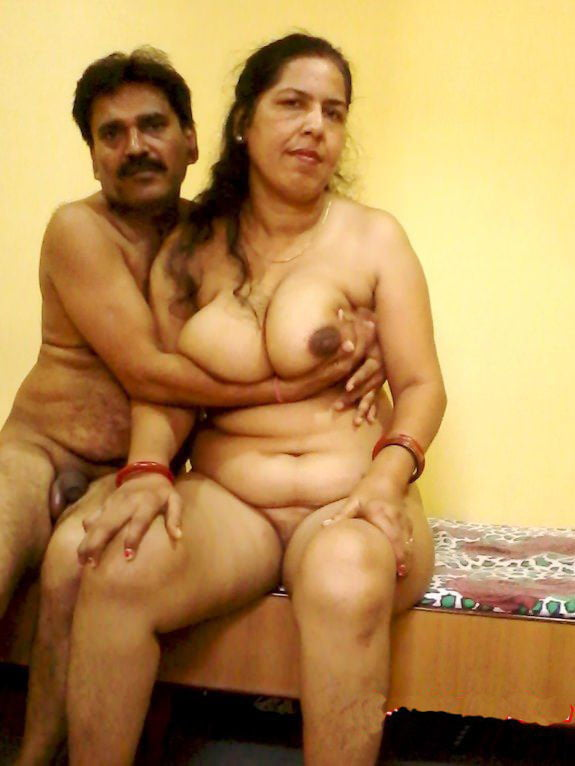 Mature old aged aunties naked